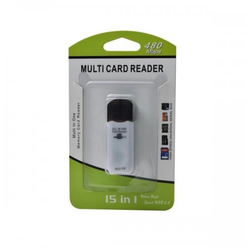 BXL-CARDRW 2B USB ΑΞΕΣΟΥΑΡ