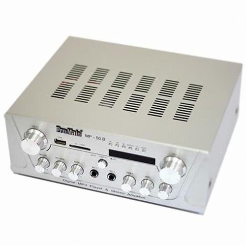 Pro-Main/USB/SD CARD/FM/MP3/160W/4CH/Amplifier
