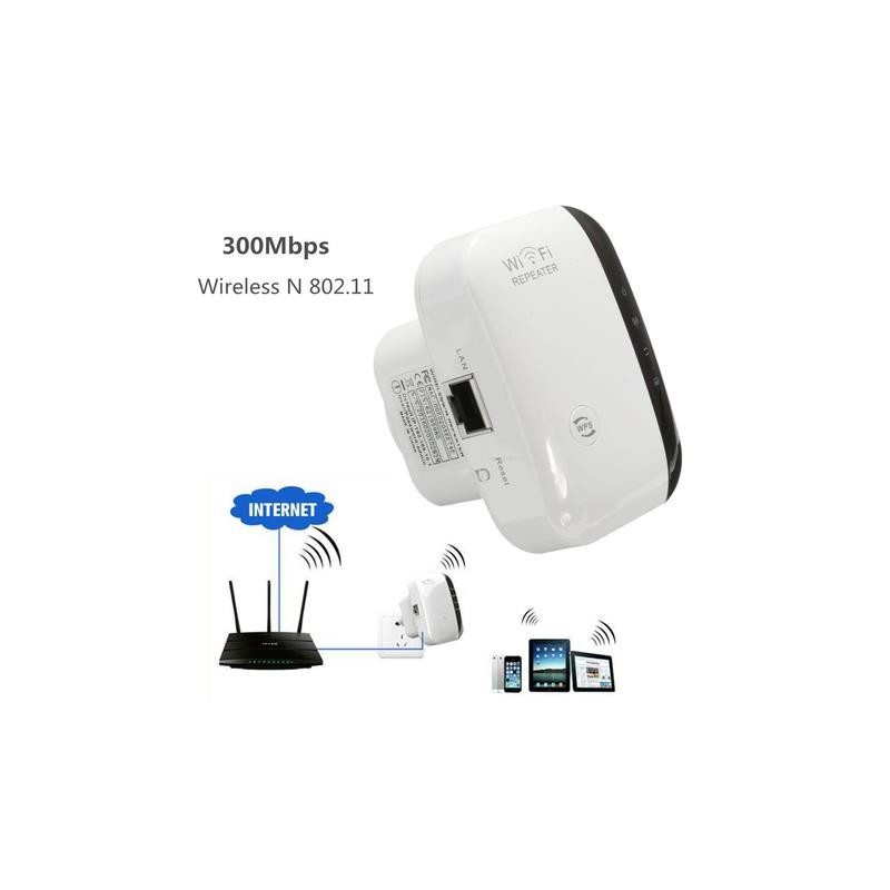 WIRELESS LAN ACCESS POINTS