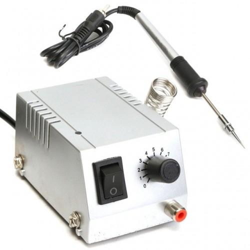 HOT Mini Soldering Station Baku BK-938 Welding Equipment Solder Iron Solder/Tool