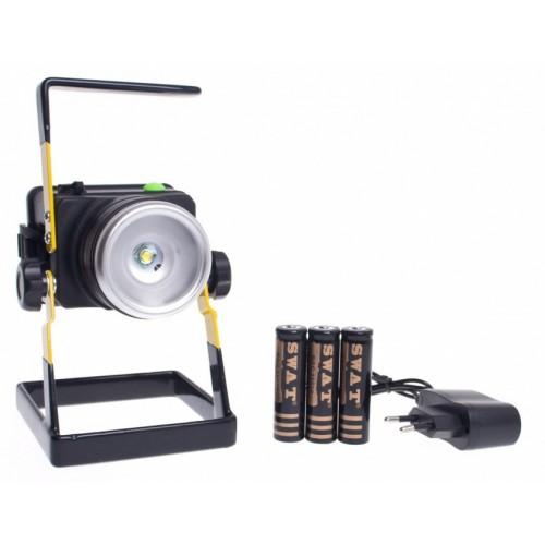 Rechargeable LED Flood Light Waterproof