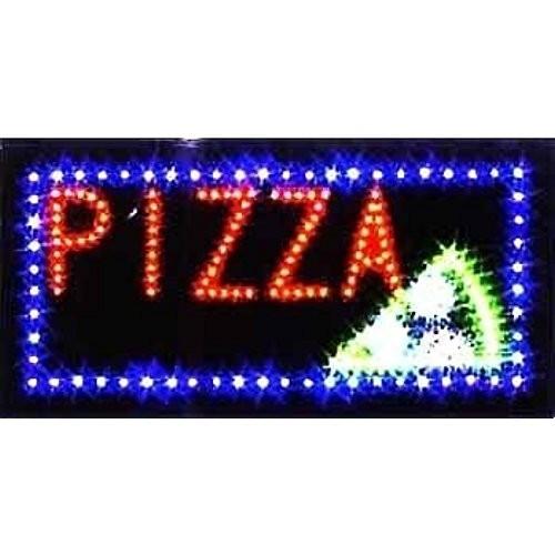 LED PIZZA