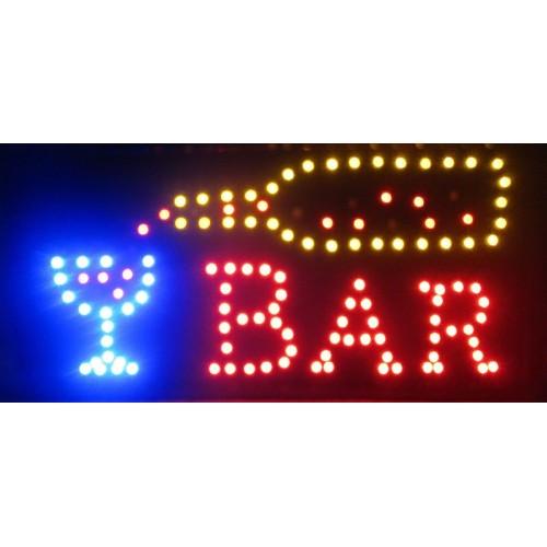 LED SING BAR
