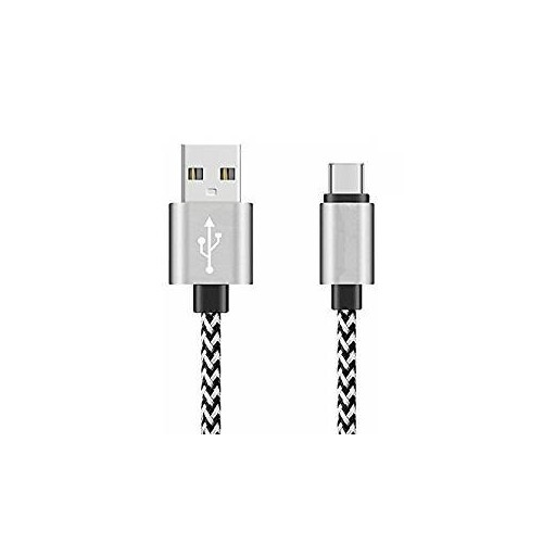 TYPE C CABLE 3M ΓΙΑ ΚΙΝΗΤΑ
