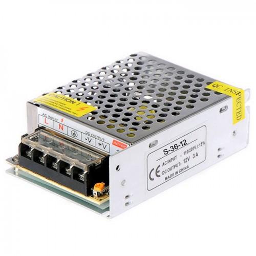 LED 36W 12VDC