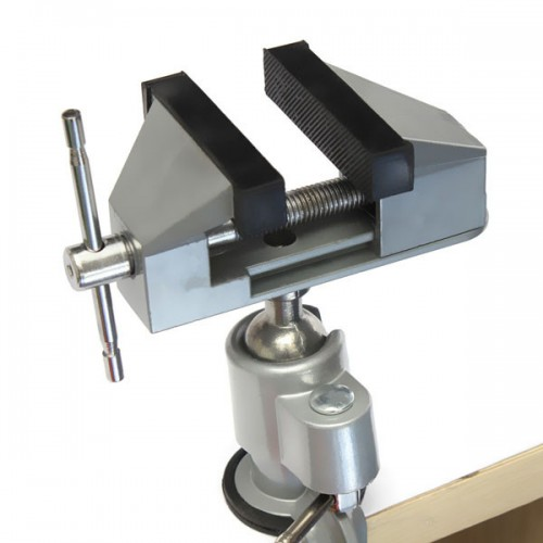 360 Degree Rotating Universal Table Vice Bench