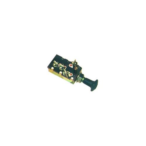 L Type Headlight Switch