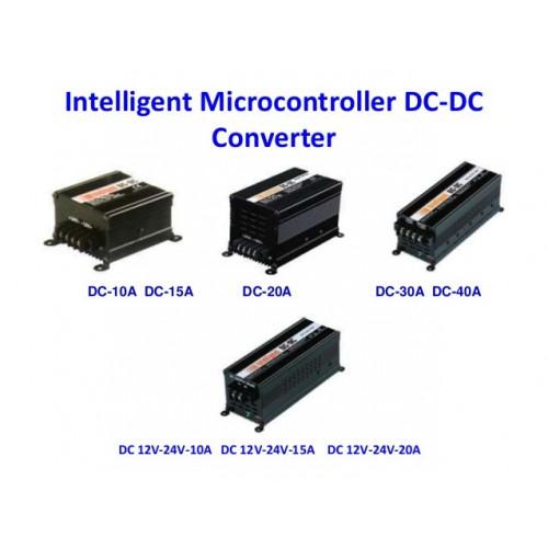 DC-DC inverter Taiwan Intelligent DC-DC inverter