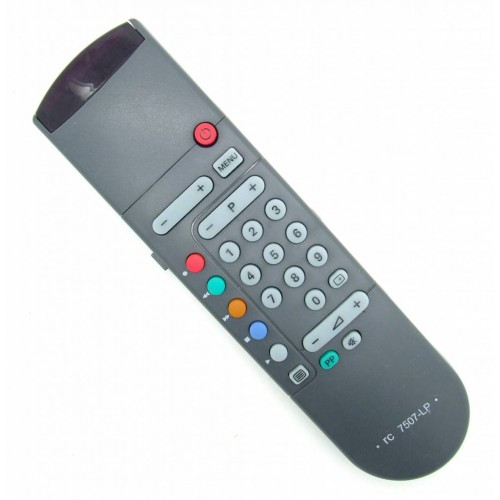 TV CONTROL PHILIPS RC 7507