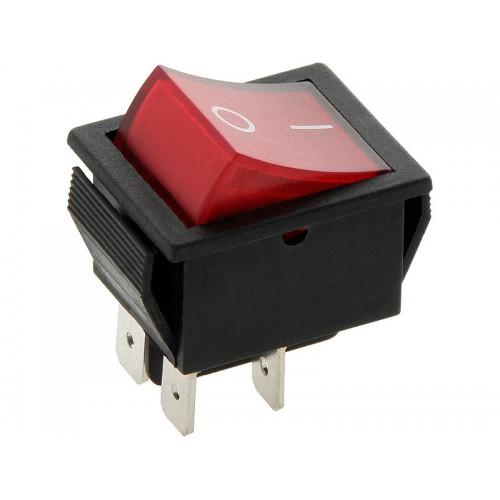 Превключвател RED 230V