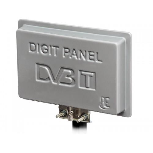 DVB-T LEDA