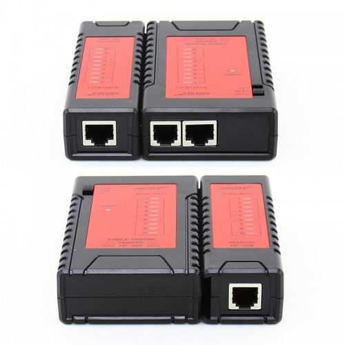 NOYAFA NF-468 High-end Network Cable Tester Lan Cat5 RJ45 cat6