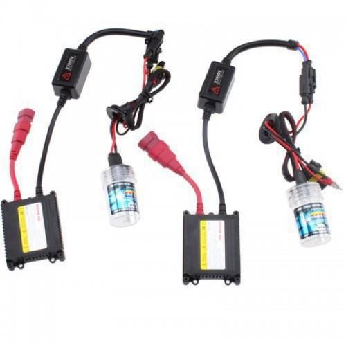 Xenon HID Conversion Kit Car H3 Headlight Bulb