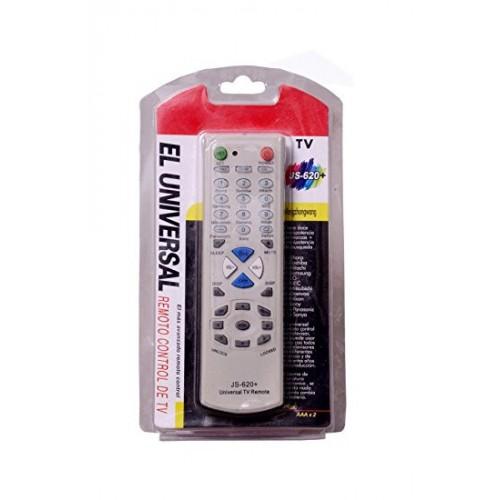 JS-620 Universal TV Remote Control