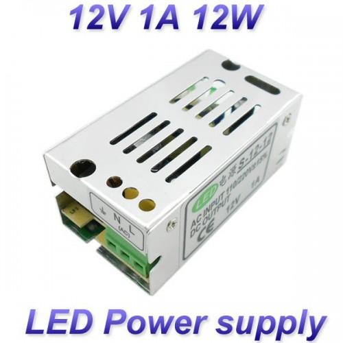 LED 12W 12VDC