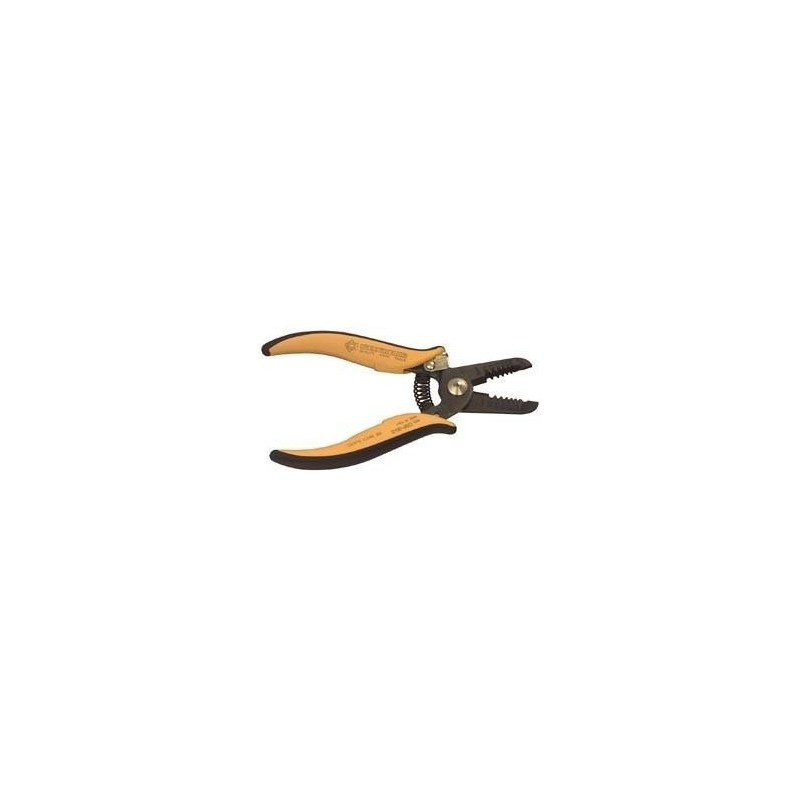 Hakko CHP CSP-30-2 Wire Stripper, 20-10 Gauge Maximum Cutting Capacity