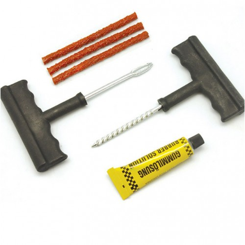 Truck Tubeless Tire Repair Kit