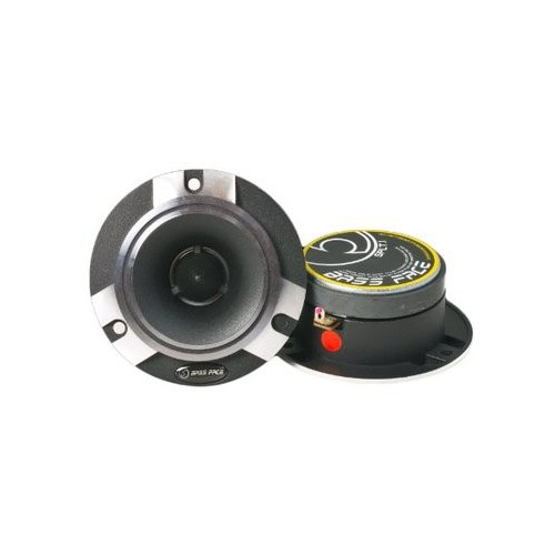 PAIR Titanium Bullet Tweeter, 350W