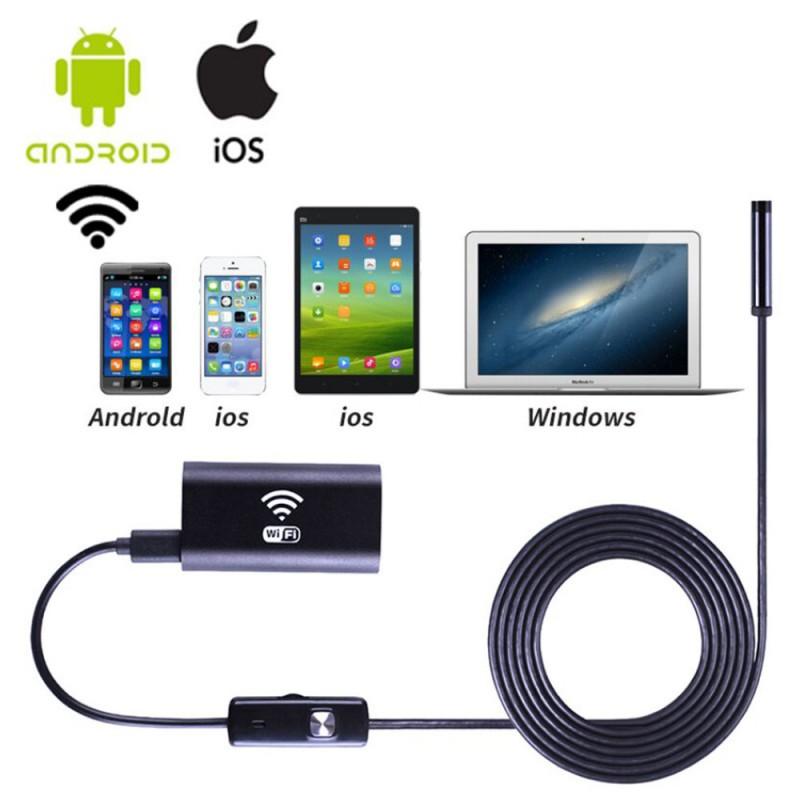 wifi endoscope camera