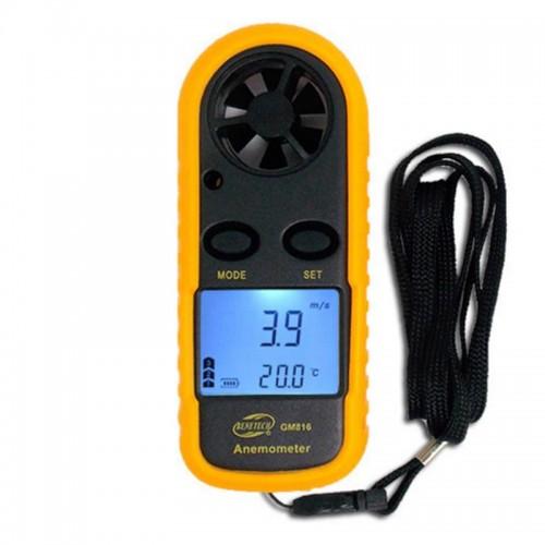 Benetech Handheld Digital Anemometer GM816