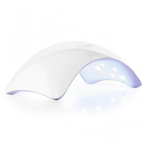 USB ΦΟΥΡΝΑΚΙ ΝΥΧΙΩΝ UV LED 24W