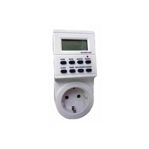 Таймер елекронен TGE-2A- PS Таймер TS-цифрен