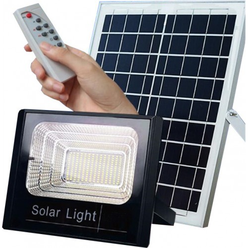 Solar Light 40W with remore control