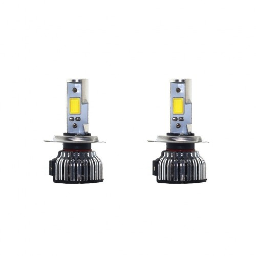 Super White Bulbs C6 H4 Led Headlight For Fog Lights Driving Lamps