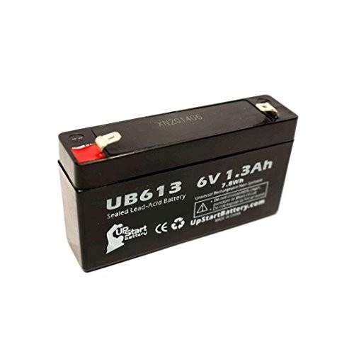 Батерия Акумулатор 6V 1.2Ah PS1.2-6