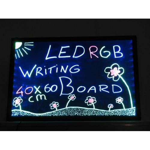 LED WRITING BOARD 40X60