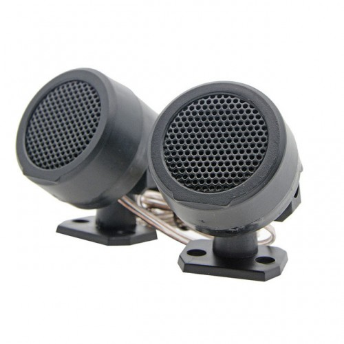 TP-005A 300W High Performance Super Dome Tweeters Built-In Crossover