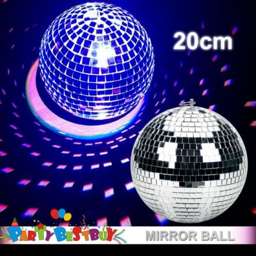 Mirror Ball - Glitter Ball - Disco Ball