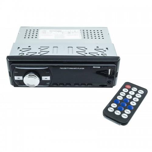 rolinger autoradio auto fm mp3 usb slot sd aux radio stereo 6248