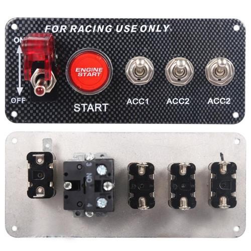 RACING START SWITCH 3