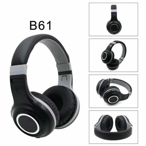 B61 Wireless Bluetooth Headphone