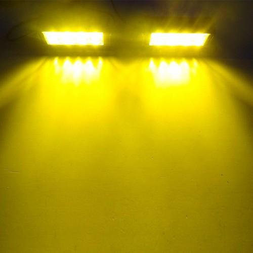 4 Led Strobe Lights ΦΑΡΟΙ