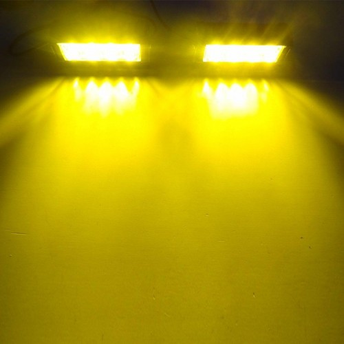 4 Led Strobe Lights