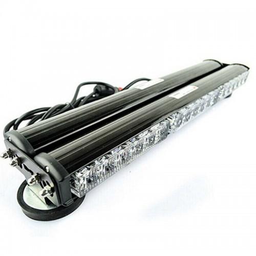 LED Φάρος Μαγνητική Μπάρα 108w