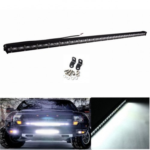 38inch 108W Straight Slim Led Light
