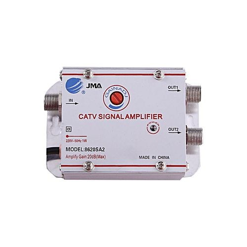 CATV Signal Amplifier China CATV Signal Amplifier
