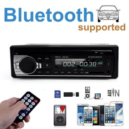 ΡΑΔΙΟ MP3 ΑΥΤΟΚΙΝΗΤΟΥ Bluetooth ΜΕ ΤΗΛΕΧΕΙΡΙΣΤΗΡΙΟ