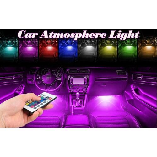 Car atmosphere Light 12led