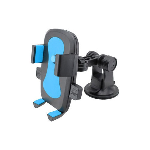 Easy One Touch Windshield Dashboard Car Mount Mobile