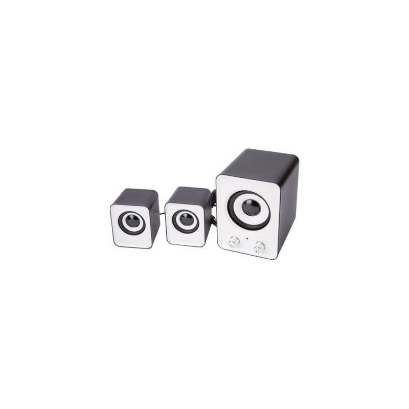 Speakers 2.1 JEWAY JS-S4 (FT-202), 2x3W+5W, USB