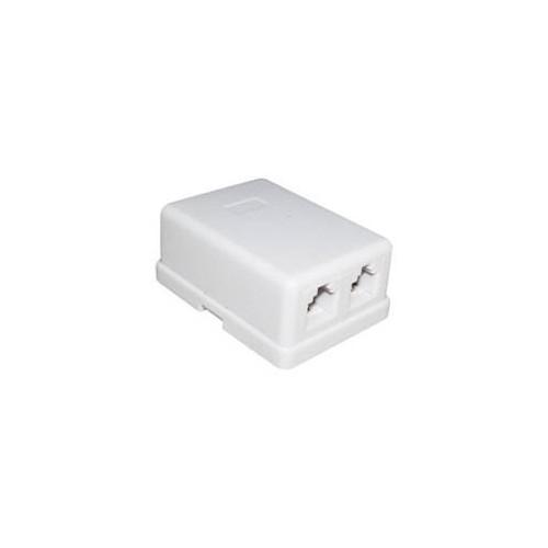 TEL-0009X2 CONNECTORS