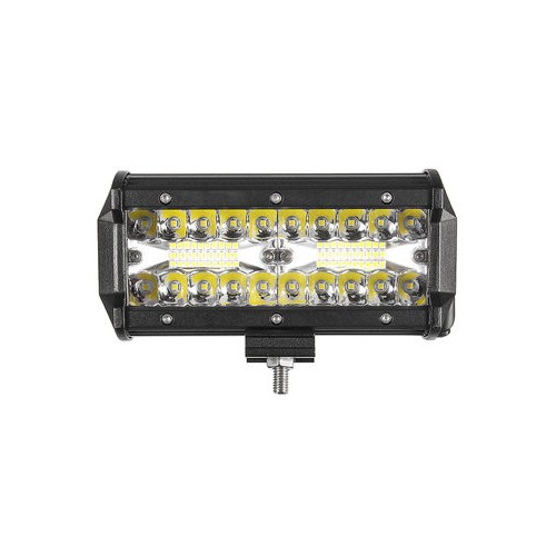 LED Bar Beam 7 inch 120W Led Working Lights Offroad