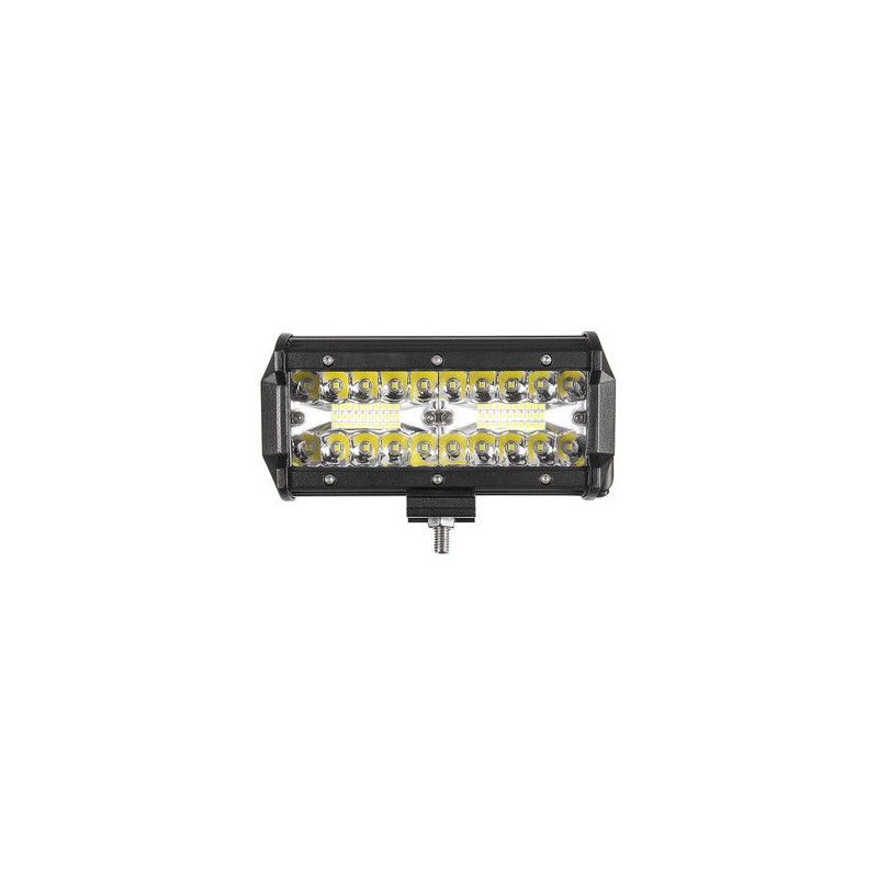 ΑΔΙΑΒΡΟΧΟ LED LIGHT BAR 120W COMBO HYBRID