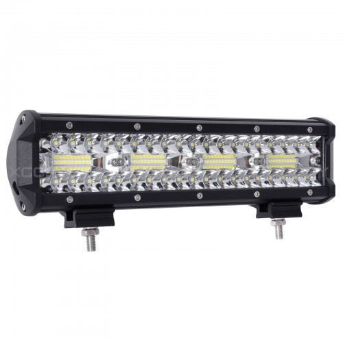 ΑΔΙΑΒΡΟΧΟ LED LIGHT BAR 240W COMBO HYBRID