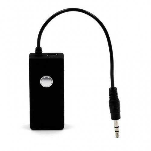 Bluetooth ΣΥΝΔΕΣΗ ΣΕ ΑΝΑΛΟΓΙΚΗ ΕΙΣΟΔΟ 3.5mm