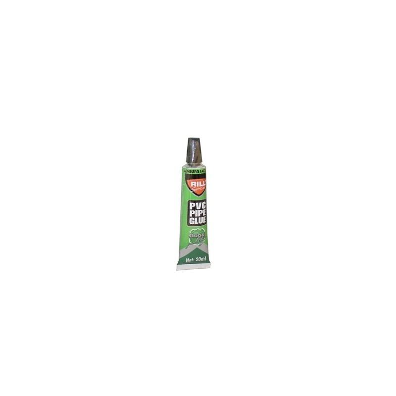 77017 ΚΟΛΛΑ ΓΙΑ ΠΛΑΣΤΙΚΟΥΣ ΣΩΛΗΝΕΣ pvc pipe glue